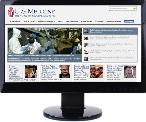 US Medicine
